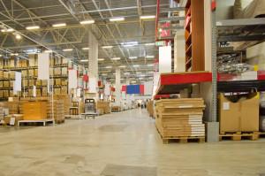 Verhuisbedrijf de Vakverhuizer in Helmond Winkelbedrijven