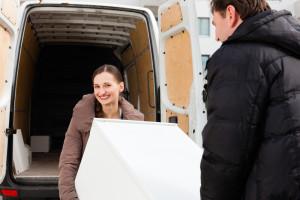 Verhuisbedrijf de Vakverhuizer in Helmond Doe het Zelf